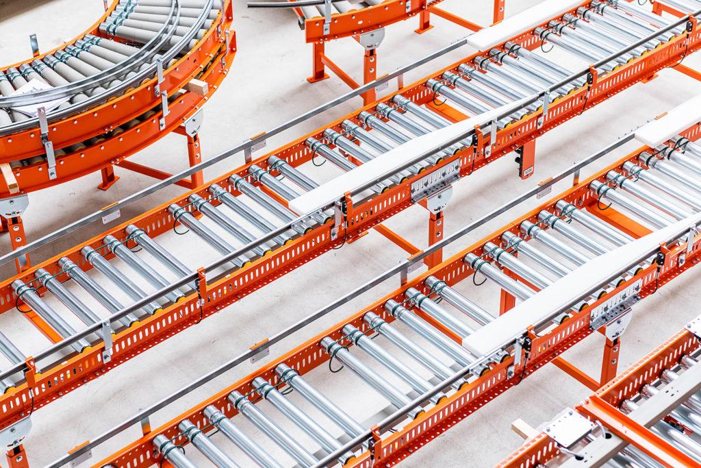 Conveyors Costo