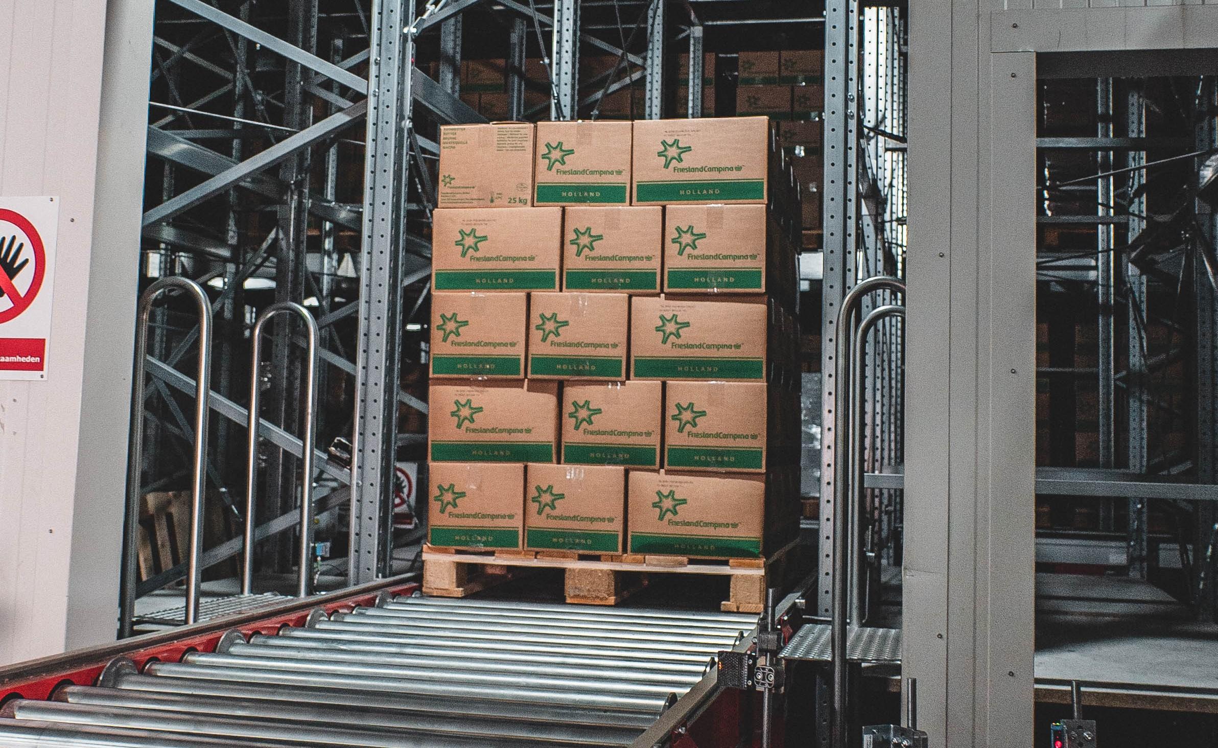 Storage transport