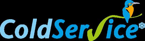 Logo coldservice